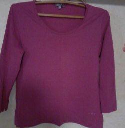 Kadınların yeni marka bluzları!
