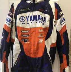 Κοστούμι Yamaha