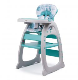 Transformarea scaunului 2 in 1