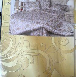 Bed, 1,5k