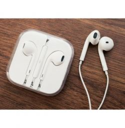 IPhone 5S Headset