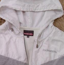 Spor ceket markası Mckenzie