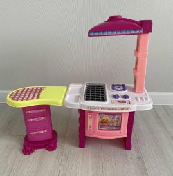 Παιδική κουζίνα