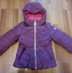 Jacket demis Reima and AngelCity 98-110-128