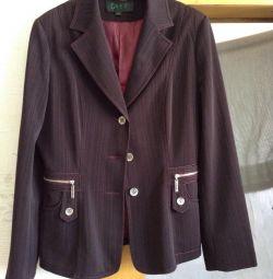 Ceket yeni 50-52 / XL.
