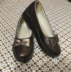 Παπούτσια 👞 για κορίτσια (μέγεθος 35)