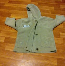 Fleece Jacket 86