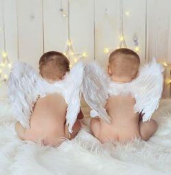 крильця ангела