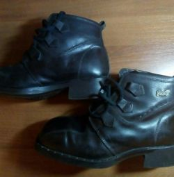 Sell brutal winter boots