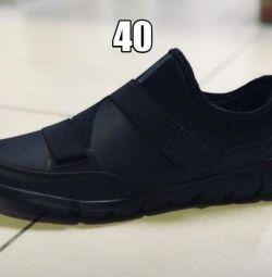 Slipons 40 r.