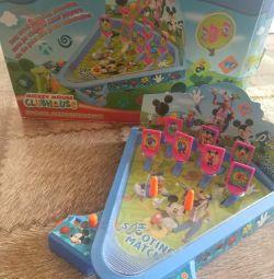 Board game 3+