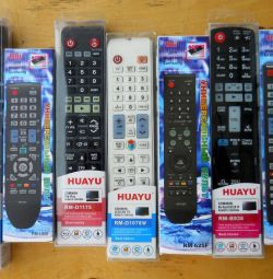 Samsung Remote