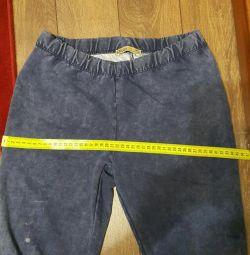 Tayt pantolonlar