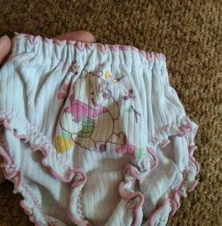 Bebek külot