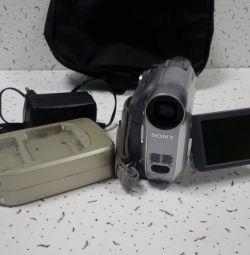 Sony DCR-HC17E Βιντεοκάμερα