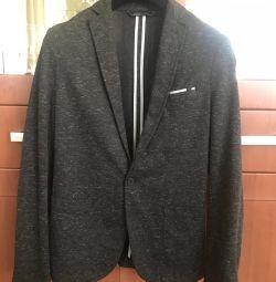 Чоловічий піджак Zara Man