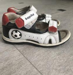 Sandale Kapika 27 r