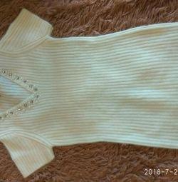 Jacket, sweater (angora) Zarina р. 46