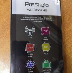 Prestigio WIZE 3537 Tablet