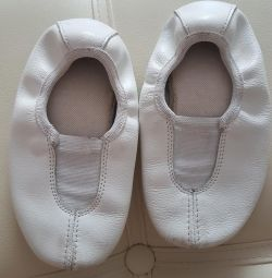 Two pairs. Czech children. 23 -29 size