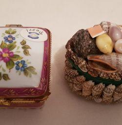 Jewelry Boxes Mini