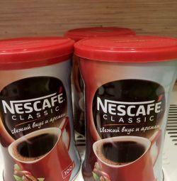Nescafé Kahvesi