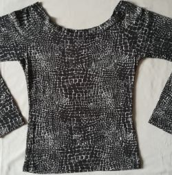 Bluz, triko, İtalya, p-44
