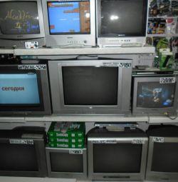 Телевізор Самсунг 54 см.