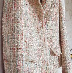 Μπουφάν Tweed - Alessandro Manzoni