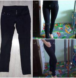 Διαφορετικά παντελόνια