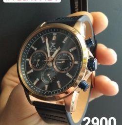 Часы Даниэль Кляйн