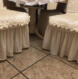Luxury Seats on Blumarine Chairs