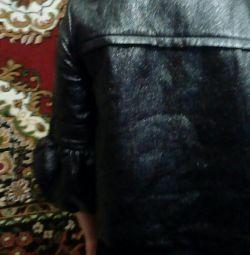 Лeгкая курточка модная