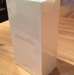 Λευκό iPhone 6s Plus 32 GB