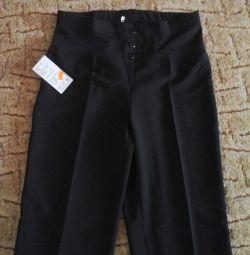 брюки для вагітних