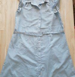 Το φόρεμα που χρησιμοποιείται 44-46
