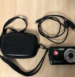 Camera Casio Exilim EX-Z16