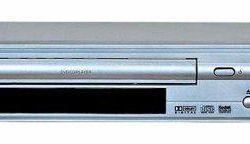 DVD-player XORO HSD 2010