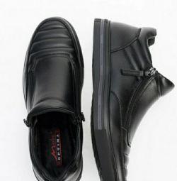 Чоловічі черевики Marko