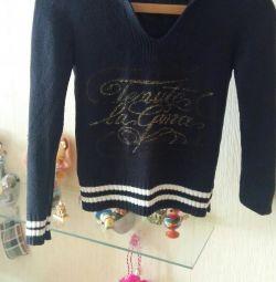 Kadın sweatshirt desenli