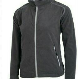 Jachetă nouă de fleece