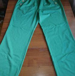Vânzare pantaloni și fuste, dimensiuni 58-64