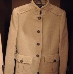 Ceket ceket Zara