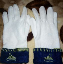 Gloves.Novye