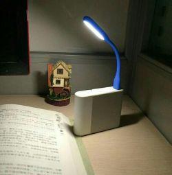 Usb lantern