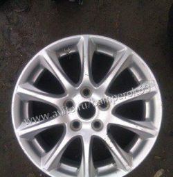 2015 Ford Mondeo V alloy wheel, ds7c1007k4a