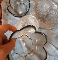 Vase de cristal Vanzare urgenta 📣📣