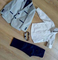 Νέα κοστούμια