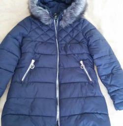 Winter jacket ideally. P.46