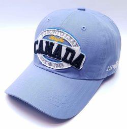Μπέιζμπολ Καναδά (μπλε)